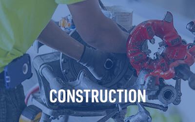 BCCG Services: Construction