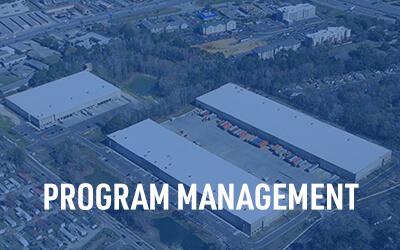 BCCG Services: Program Management