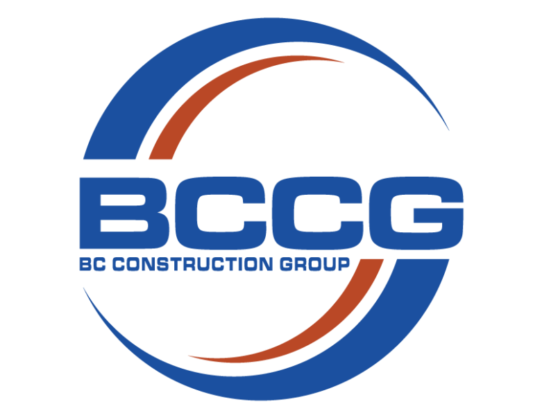 BCCG: BC Construction Group logo